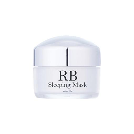 ครีม RB Sleeping Mask หน้าขาวใสเกาหลี