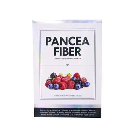 ดีท็อกซ์ Pancea Fiber Detox