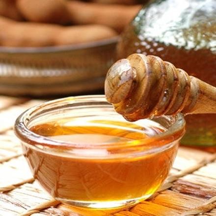 ผิวขาวด้วยธรรมชาติ น้ำผึ้ง