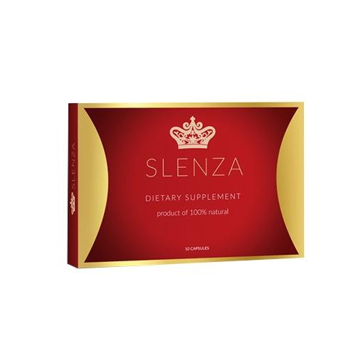 ยาลดน้ำหนัก Slenza มี อย ที่ดีที่สุด