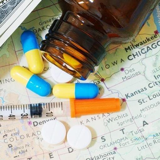 สาร ยาฟลูออกซิทีน อันตราย ลดน้ำหนัก