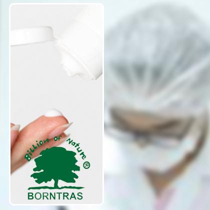 โรงงาน บอร์นทร้าส์ ผลิตครีม OEM