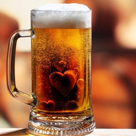ดื่มแอลกอฮอล์ ทำให้แก่ก่อนวัย