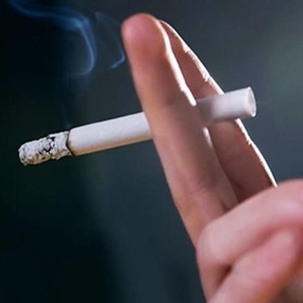 สูบบุหรี่ แก่ก่อนวัย